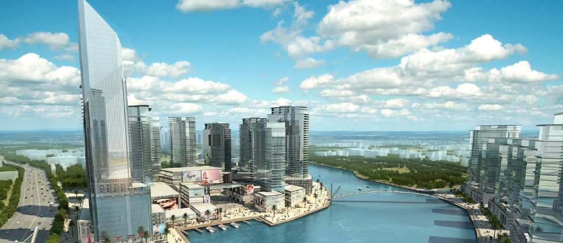 Botanika-Tebrau-Coast-waterfront-city-Rivercity-hub-Iskandar-New-Launch