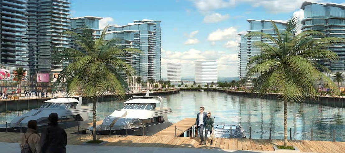 Botanika-Tebrau-Coast-waterfront-city-plentong-cove-Iskandar-New-Launch