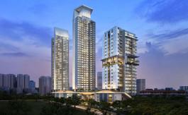 Highline Residences, Tiong Bahru