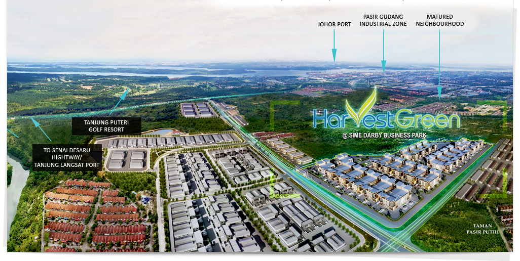 harvest-green-iskandar-industrial-hub
