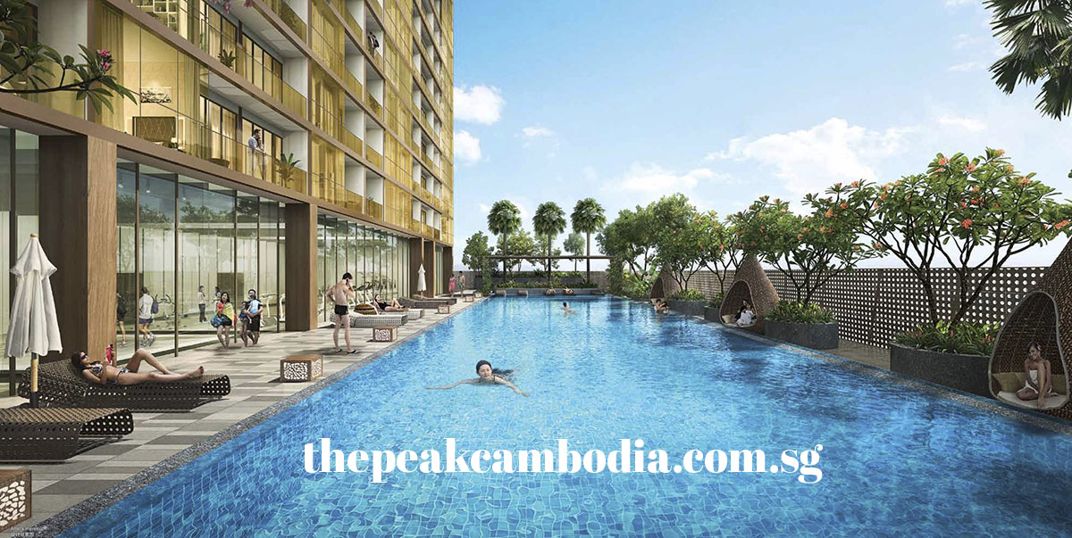 the-peak-cambodia-swimming-pool