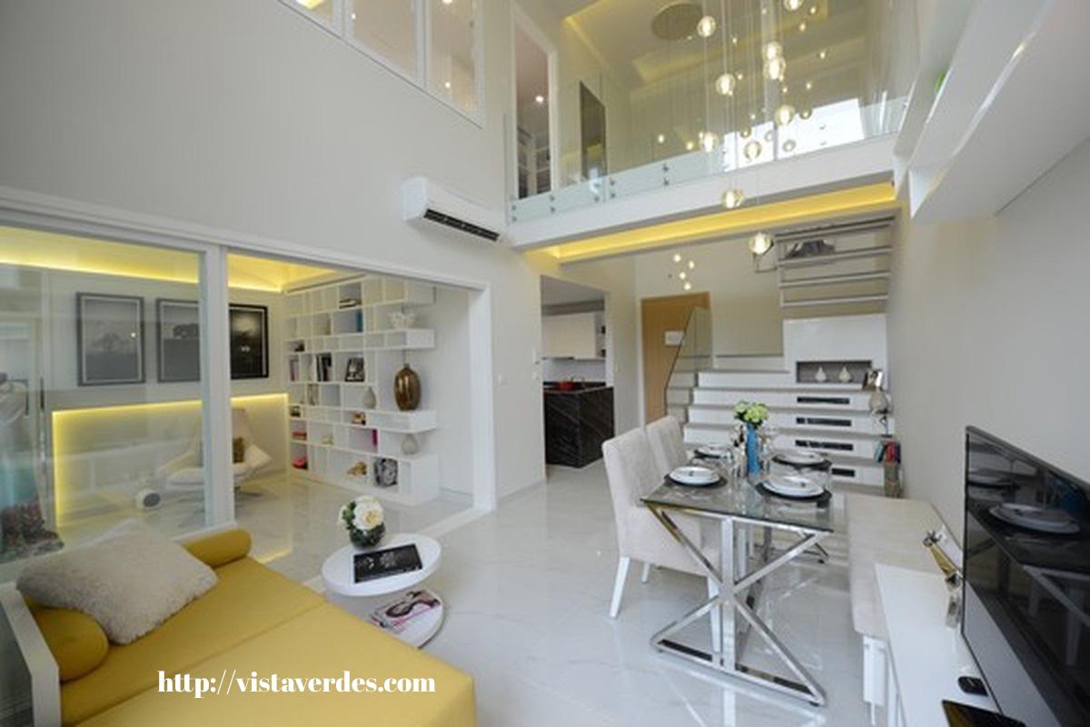 Vista verde vietnam 10 reasons to invest now for Interior design in vietnam