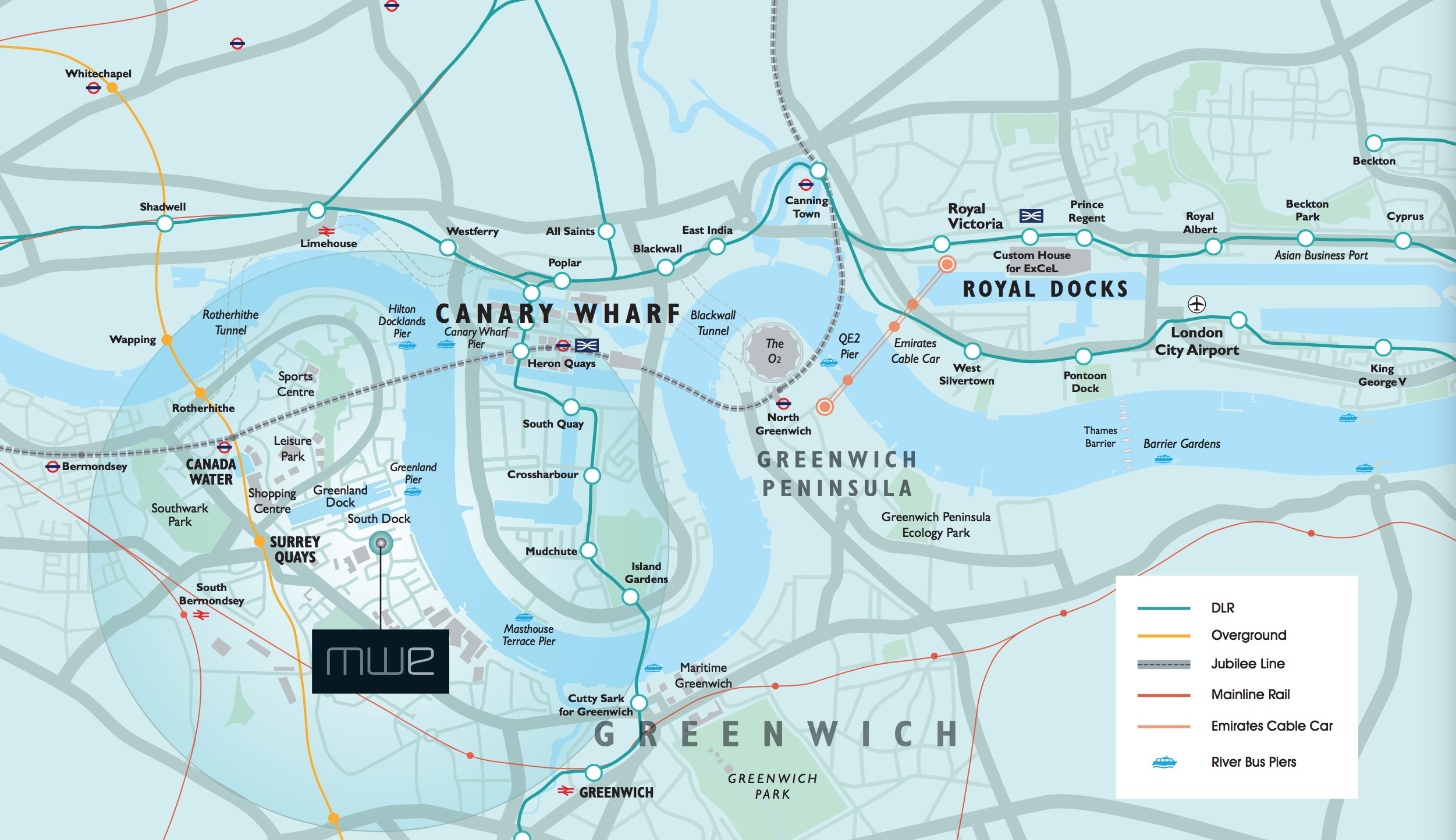 Marine Wharf East London 18 Reasons To Invest Now