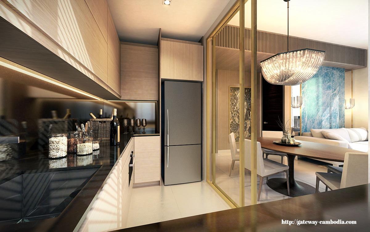 The Gateway Kitchen - Value Property