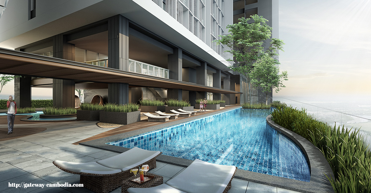 The Gateway Pool - Value Property