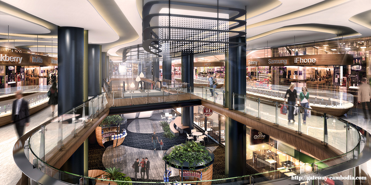 The Gateway Retail - Value Property